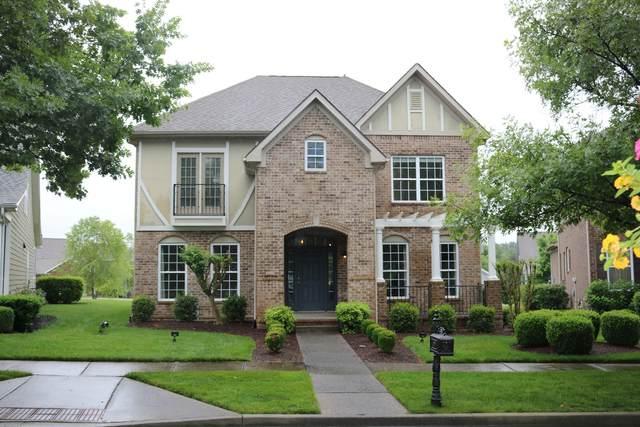 132 Delta Blvd, Franklin, TN 37067 (MLS #RTC2152223) :: The Helton Real Estate Group