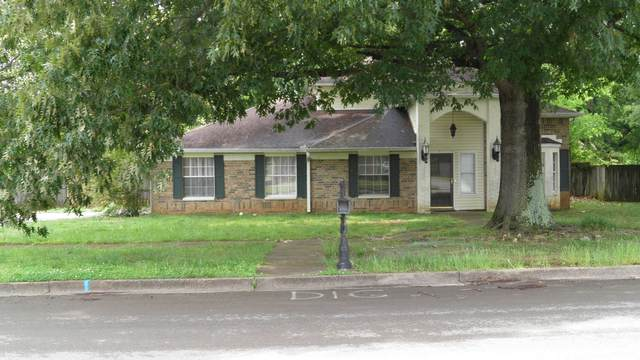 1006 Tomahawk Trce, Murfreesboro, TN 37129 (MLS #RTC2152231) :: Nashville on the Move