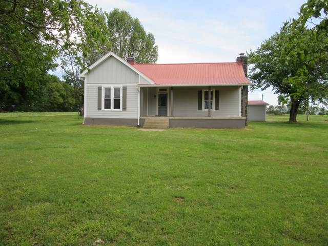 7035 Old Zion Rd, Columbia, TN 38401 (MLS #RTC2152234) :: Village Real Estate
