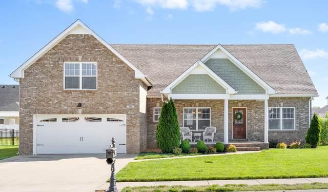 153 Summer Terrace Ln, Clarksville, TN 37040 (MLS #RTC2152245) :: CityLiving Group