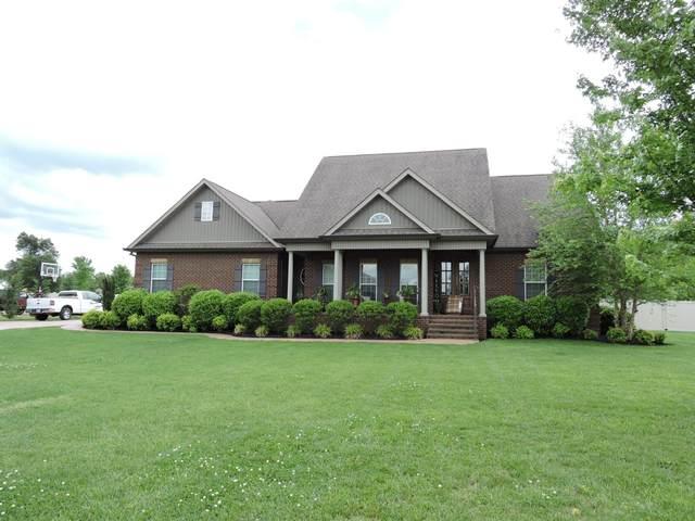 186 Lexington Cir, Manchester, TN 37355 (MLS #RTC2152253) :: Village Real Estate