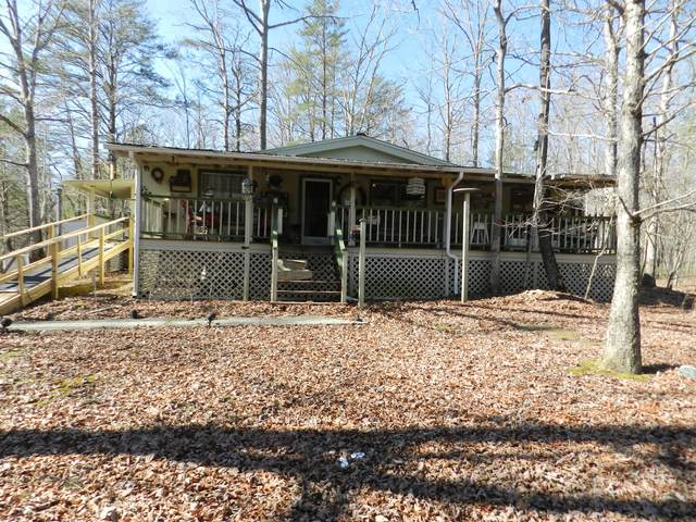 195 Roddy Springs Rd, Tracy City, TN 37387 (MLS #RTC2152269) :: RE/MAX Homes And Estates