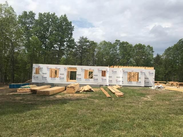 1706 Long Branch Rd, Spencer, TN 38585 (MLS #RTC2152273) :: Nashville on the Move