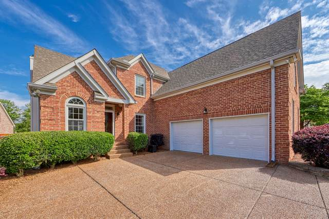431 Forrest Park Cir, Franklin, TN 37064 (MLS #RTC2152284) :: Village Real Estate