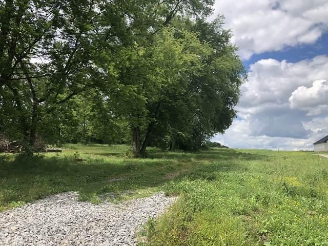 1336 Barry Ln, Gallatin, TN 37066 (MLS #RTC2152295) :: Village Real Estate