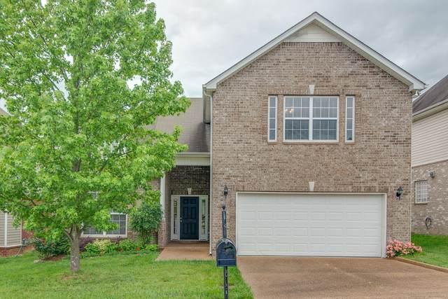 936 Morning Rd, Antioch, TN 37013 (MLS #RTC2152297) :: Team Wilson Real Estate Partners