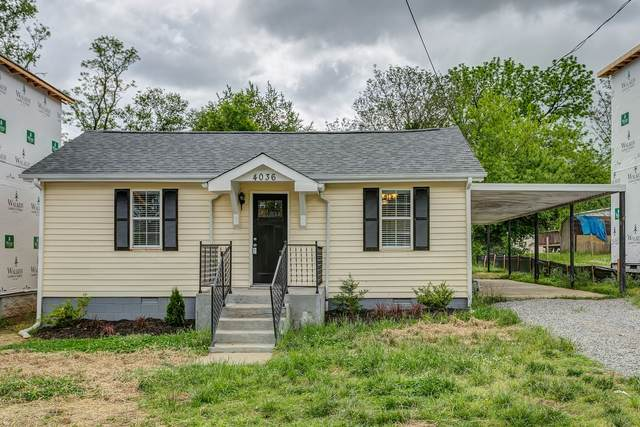 4036 Church St, Old Hickory, TN 37138 (MLS #RTC2152326) :: CityLiving Group