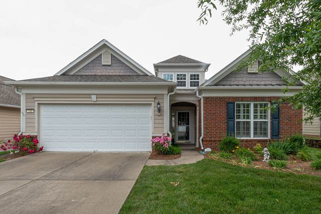 211 Battalion Way, Mount Juliet, TN 37122 (MLS #RTC2152329) :: Village Real Estate