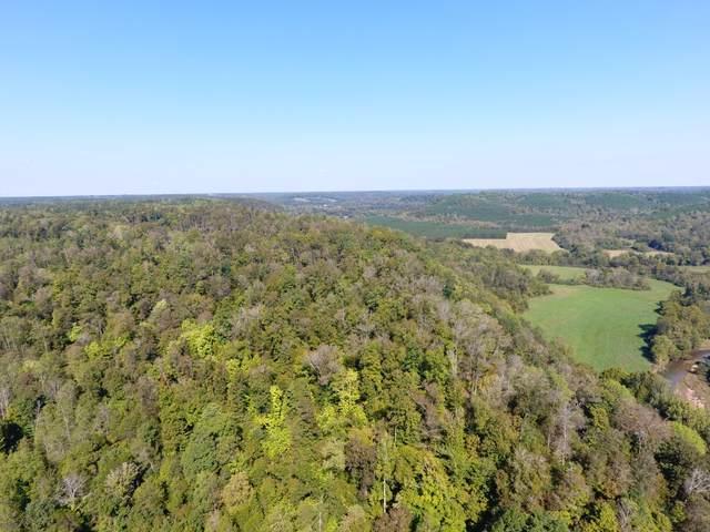 0 Hughes Rd., Westpoint, TN 38486 (MLS #RTC2152330) :: Village Real Estate