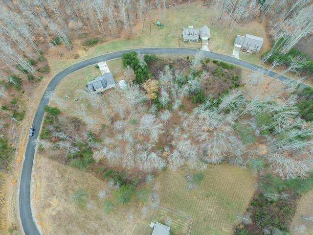 0 Christie Circle, Cookeville, TN 38501 (MLS #RTC2152350) :: Village Real Estate