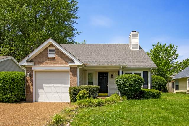 133 Southern Trace, Hendersonville, TN 37075 (MLS #RTC2152353) :: Village Real Estate