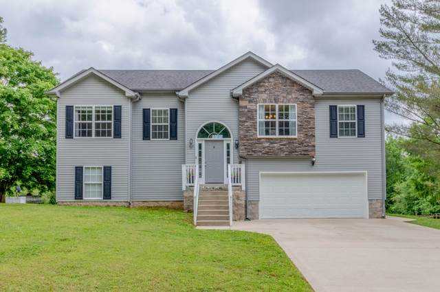 1340 Salem Rd, Clarksville, TN 37040 (MLS #RTC2152362) :: CityLiving Group