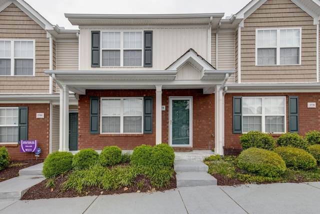 1778 Red Jacket Dr, Antioch, TN 37013 (MLS #RTC2152372) :: Five Doors Network