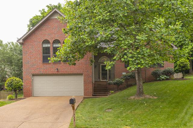 1533 Crosswind Dr, Nashville, TN 37211 (MLS #RTC2152388) :: Five Doors Network