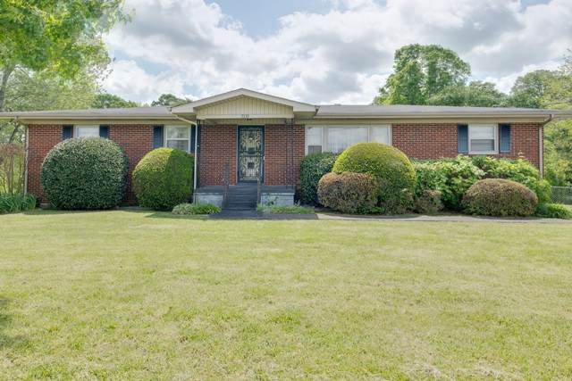 7335 Old Cox Pike, Bon Aqua, TN 37025 (MLS #RTC2152393) :: Armstrong Real Estate
