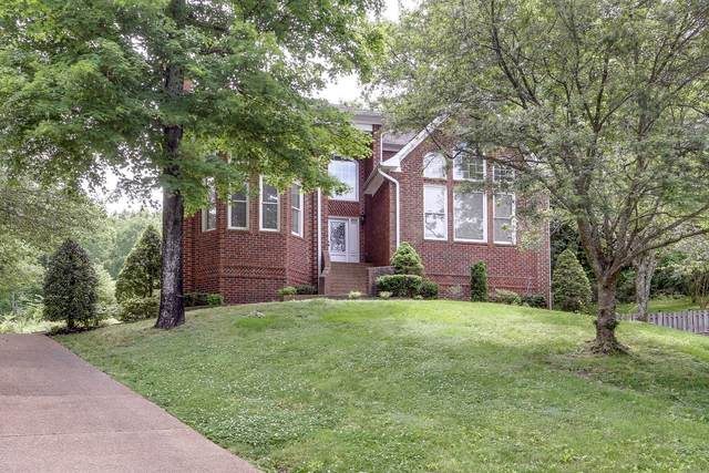 1587 Fawn Creek Ct, Brentwood, TN 37027 (MLS #RTC2152403) :: RE/MAX Homes And Estates