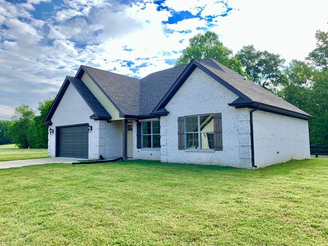 102 Andrews Dr. N, Loretto, TN 38469 (MLS #RTC2152408) :: Village Real Estate