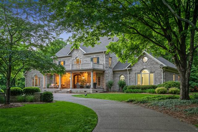 6320 Waterford Dr, Brentwood, TN 37027 (MLS #RTC2152458) :: The Matt Ward Group