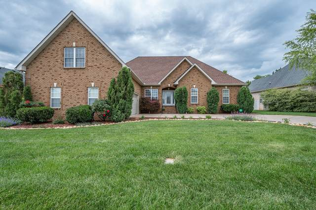 2115 Higgins Ln, Murfreesboro, TN 37130 (MLS #RTC2152464) :: Village Real Estate