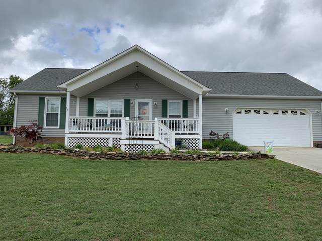 1020 Fisk Park Dr, Cookeville, TN 38506 (MLS #RTC2152467) :: Village Real Estate
