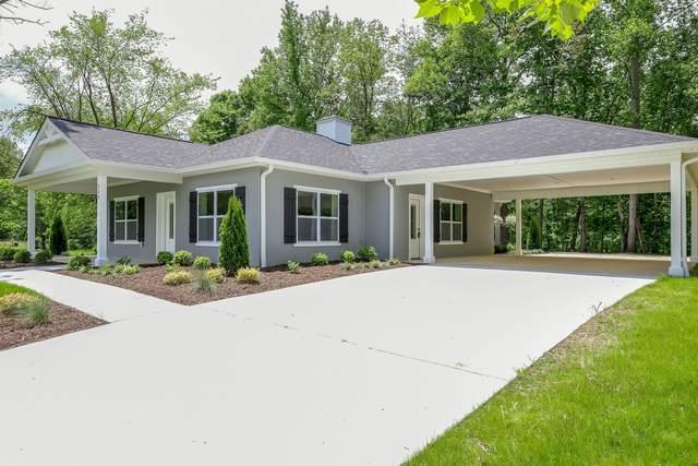 330 Burton Ridge Road, Silver Point, TN 38582 (MLS #RTC2152468) :: Village Real Estate