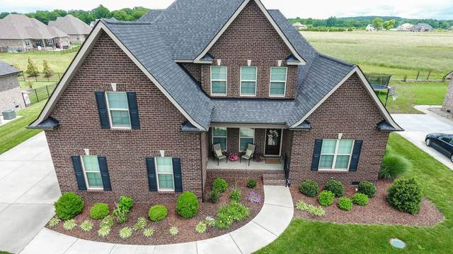 1422 Rhonda Dr, Christiana, TN 37037 (MLS #RTC2152484) :: Team George Weeks Real Estate