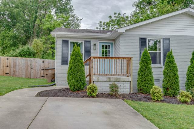 2312 Hidden Terrace Ct E, Nashville, TN 37216 (MLS #RTC2152494) :: Village Real Estate