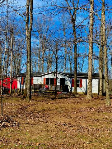 8078 Keys Branch Rd, Nunnelly, TN 37137 (MLS #RTC2152497) :: Village Real Estate
