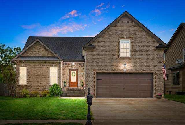 750 Cavalier Drive, Clarksville, TN 37040 (MLS #RTC2152506) :: CityLiving Group