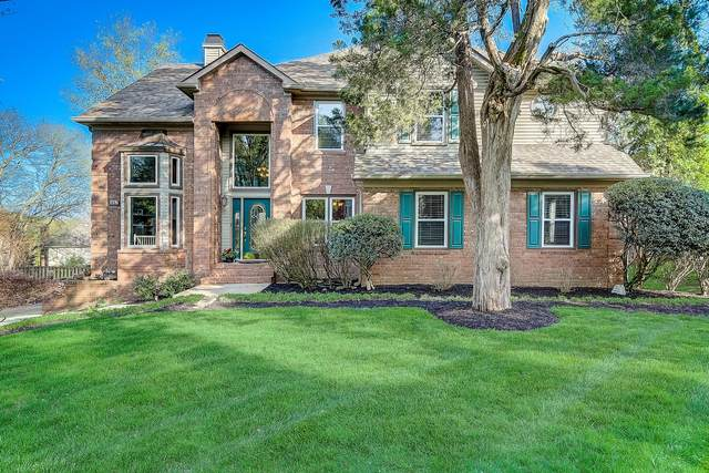 1057 Beech Tree Ln, Brentwood, TN 37027 (MLS #RTC2152509) :: The Matt Ward Group