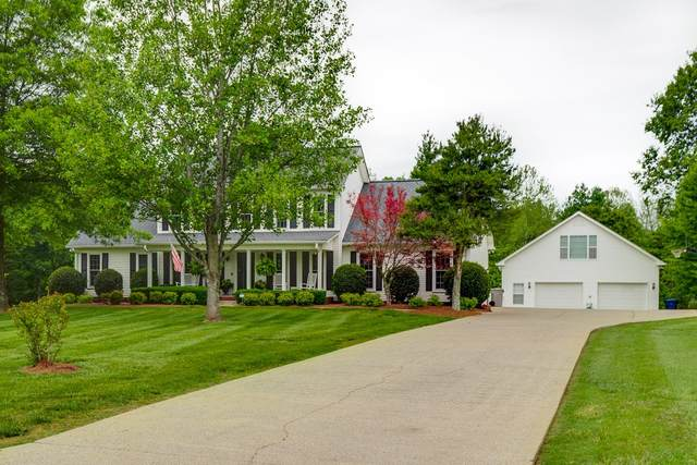 1016 Bee Tee Ln, Pleasant View, TN 37146 (MLS #RTC2152518) :: RE/MAX Homes And Estates