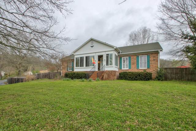 2149 Mooresville Pike, Culleoka, TN 38451 (MLS #RTC2152522) :: Exit Realty Music City