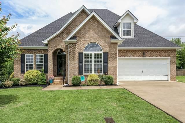 712 Hornsby Ln, Murfreesboro, TN 37129 (MLS #RTC2152523) :: Berkshire Hathaway HomeServices Woodmont Realty