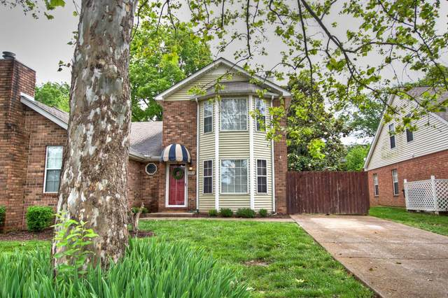 1323 Shearron Ct, Murfreesboro, TN 37130 (MLS #RTC2152530) :: Exit Realty Music City