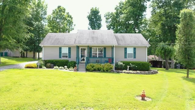 1570 Titan Way, Lewisburg, TN 37091 (MLS #RTC2152538) :: John Jones Real Estate LLC