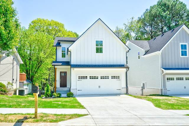 4871 Big Horn Drive, Old Hickory, TN 37138 (MLS #RTC2152541) :: CityLiving Group