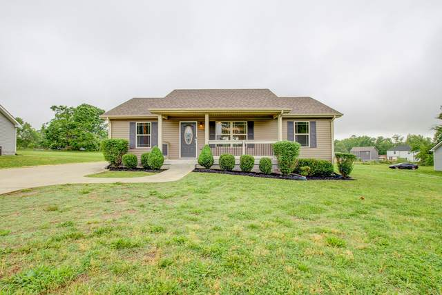 329 Woodale Dr, Clarksville, TN 37042 (MLS #RTC2152544) :: Berkshire Hathaway HomeServices Woodmont Realty