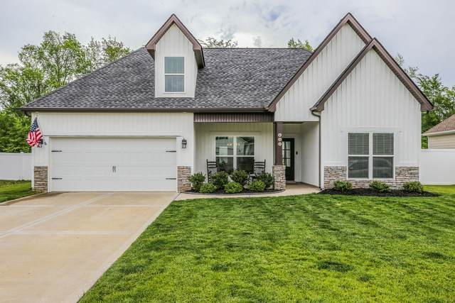632 Laurel Ln, Murfreesboro, TN 37127 (MLS #RTC2152552) :: CityLiving Group