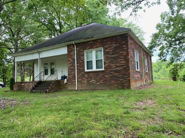 1060 Daniel Ln, Cumberland Furnace, TN 37051 (MLS #RTC2152555) :: Berkshire Hathaway HomeServices Woodmont Realty