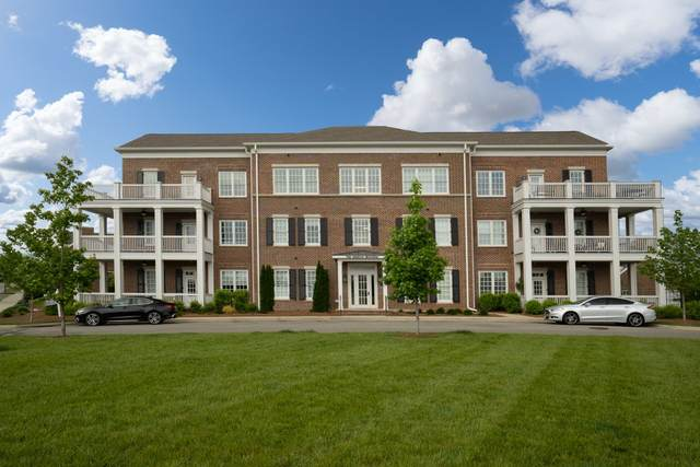 201 Swain Cir #103, Franklin, TN 37064 (MLS #RTC2152556) :: Stormberg Real Estate Group