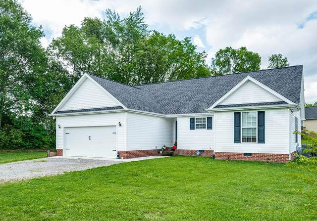 161 Winter Wonder St, Smithville, TN 37166 (MLS #RTC2152563) :: HALO Realty