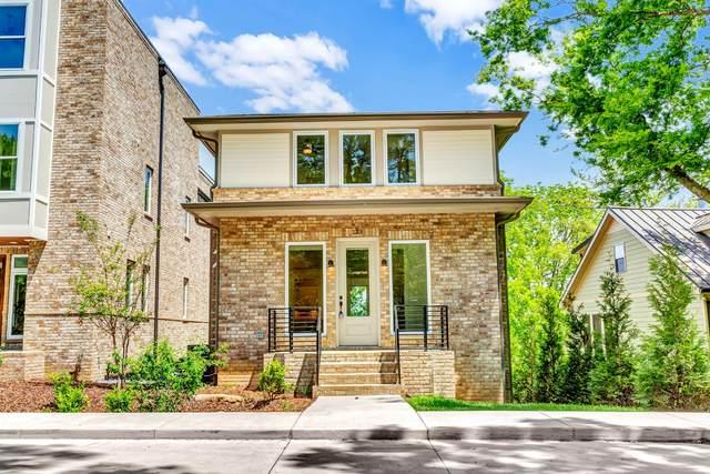 123 Demoss Rd, Nashville, TN 37209 (MLS #RTC2152573) :: Armstrong Real Estate