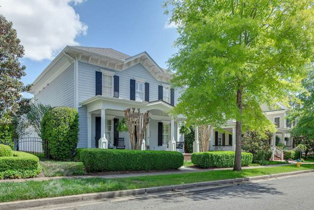112 Addison Ave, Franklin, TN 37064 (MLS #RTC2152576) :: Nashville on the Move