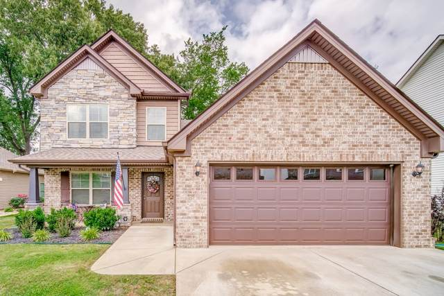 3250 Mapleside Ln, Murfreesboro, TN 37128 (MLS #RTC2152588) :: Berkshire Hathaway HomeServices Woodmont Realty