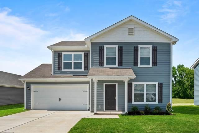 3714 Spahn Ln, Murfreesboro, TN 37128 (MLS #RTC2152613) :: Berkshire Hathaway HomeServices Woodmont Realty