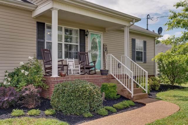 2417 Cason Ln, Lewisburg, TN 37091 (MLS #RTC2152617) :: Cory Real Estate Services