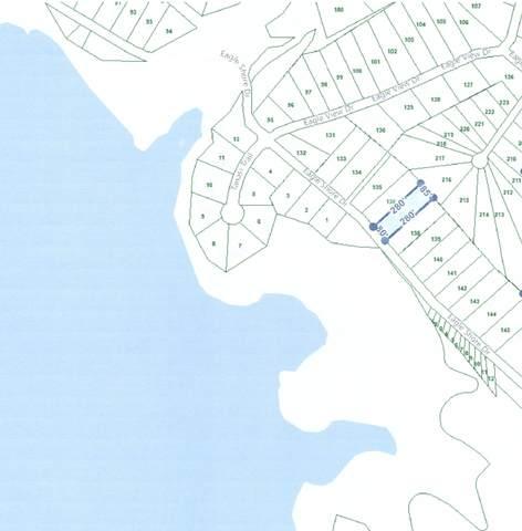 137 Eagle Shore Dr., Dover, TN 37058 (MLS #RTC2152620) :: Armstrong Real Estate