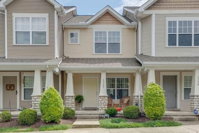 1752 Lincoya Bay Drive, Nashville, TN 37214 (MLS #RTC2152636) :: Team Wilson Real Estate Partners