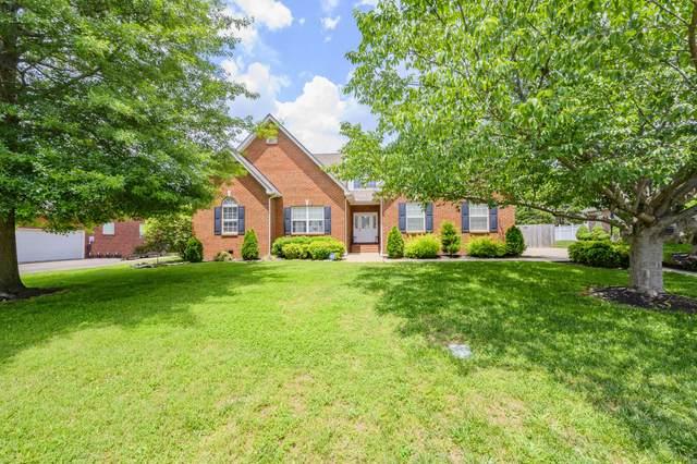 355 Sayre Ln, Murfreesboro, TN 37127 (MLS #RTC2152639) :: Village Real Estate