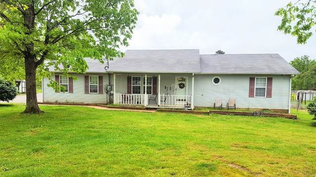 331 Myers Town Rd, Beersheba Springs, TN 37305 (MLS #RTC2152644) :: RE/MAX Homes And Estates